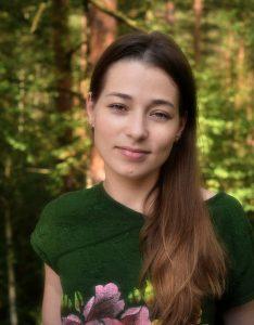 Екатерина Адабашьян