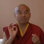 Мингьюр Ринпоче о медитации и научных исследованиях