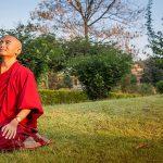 Интервью Мингьюра Ринпоче для издания «Коммерсантъ» — об использовании медитативных практик в бизнесе